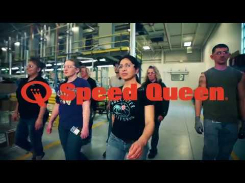 The Making of Speed Queen Machine