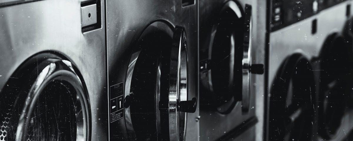 mesin cuci speed queen