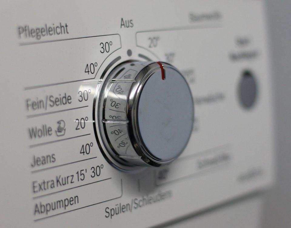 switch mesin cuci